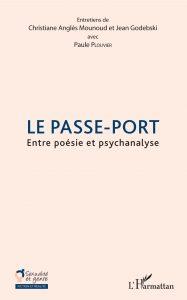 Passe-port-Plouvier-Mounoud-Godebski-poésie-psychanalyse