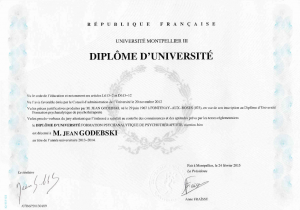 diplome-psy-jean-godebski-psychothérapeute-nimes