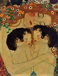 Klimt-Mère-atelier-psy-jean-godebski-montpellier